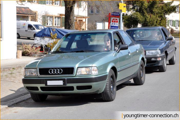 Audi Ausfahrt 09 (105)
