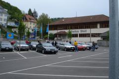 Frühjahrsausfahrt (Schwarzwald) | 26.04.2009