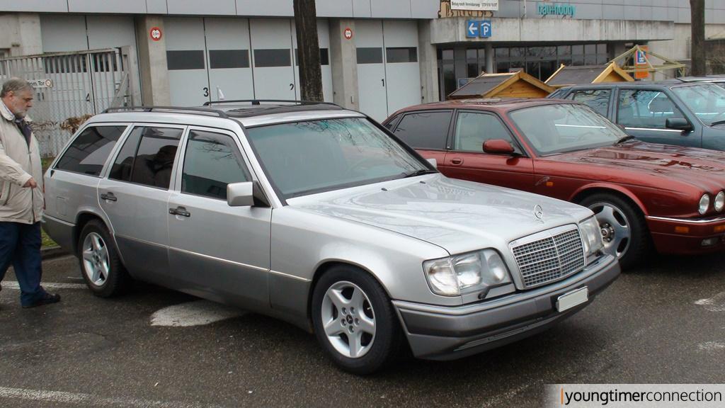 Mercedes Benz E 280 T