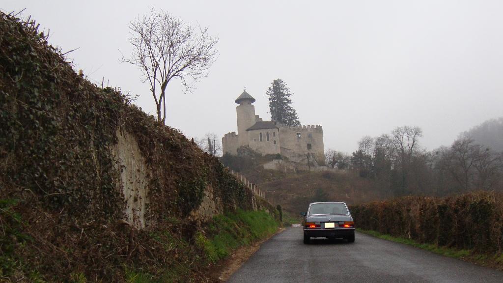 "Im Arlesheimer-""Gebirge"""