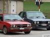 Alfa Romeo Alfasud Sprint & BMW 525i | Doppelscheinwerfer sind cool :)