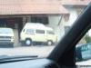 VW T3-Sammlung | Was der Besitzer wohl damit vor hat?