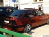 Opel Kadett GSi als Stufenheck (!) (Baujahr 1988)