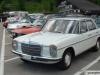 Mercedes Benz W115 230.4 (Baujahr 1976)