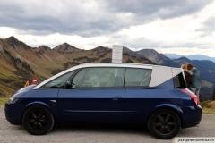 Markenoffene Herbstausfahrt mit dem BMW Club Winterthur | 20.10.2019