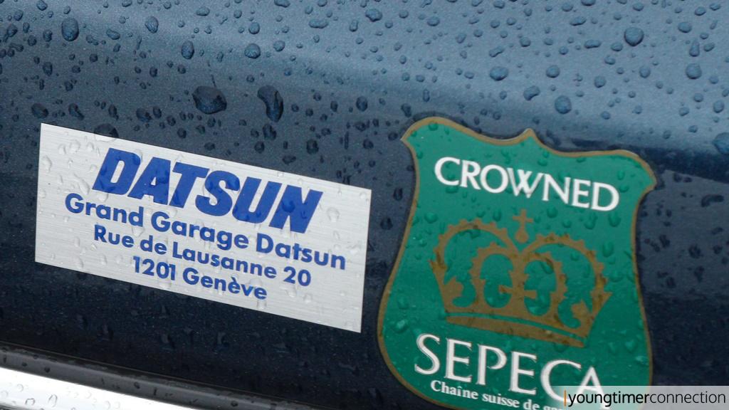 Datsun (bald wieder aktuell)