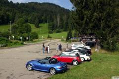 Spontane Sommerausfahrt (Schwarzwald) | 01.08.2020