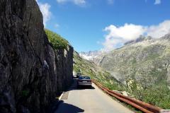 Spontane Sommerausfahrt (Zentralschweiz & Berner Oberland) | 18.07.2020