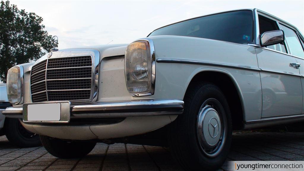 Mercedes Benz 230.6