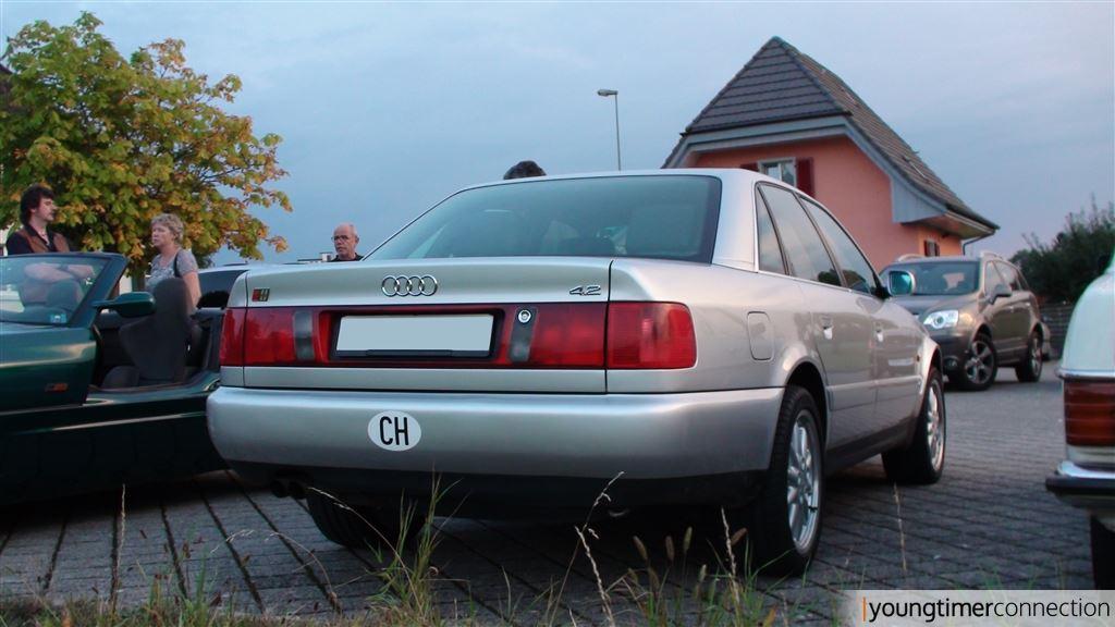 Audi S6 4.2 (1994)