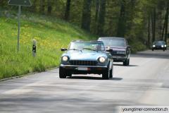 Frühjahrsausfahrt (Luzern) | 27.04.2008