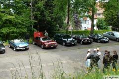 Schwarzwaldausfahrt 2014