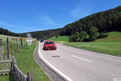 Sommerausfahrt (Aargau) | 10.07.2021