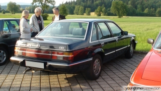 Opel Senator 3.0 E CD (1983)