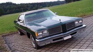 Oldsmobile 98 - wir brauchen noch mehr dieser Autos :)